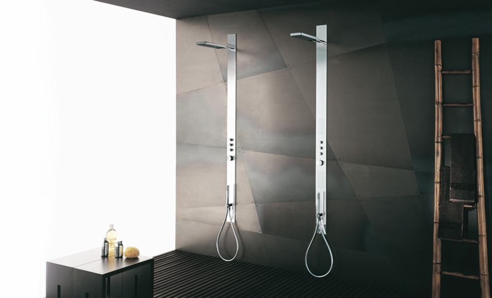A new luxury option for the bathroom