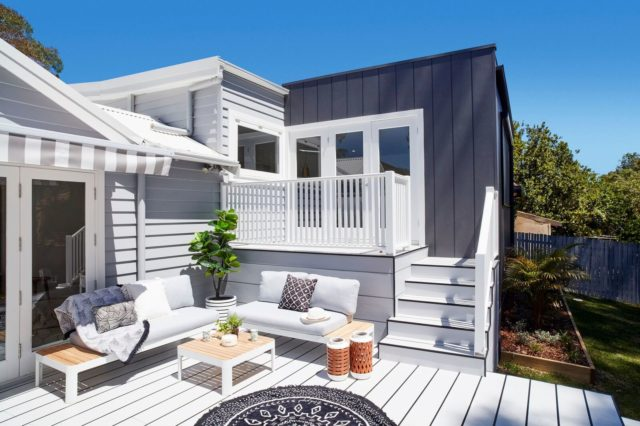 Shaynna Blaze 39 S Tips For Transforming Your Outdoor Living Room The Interiors Addict