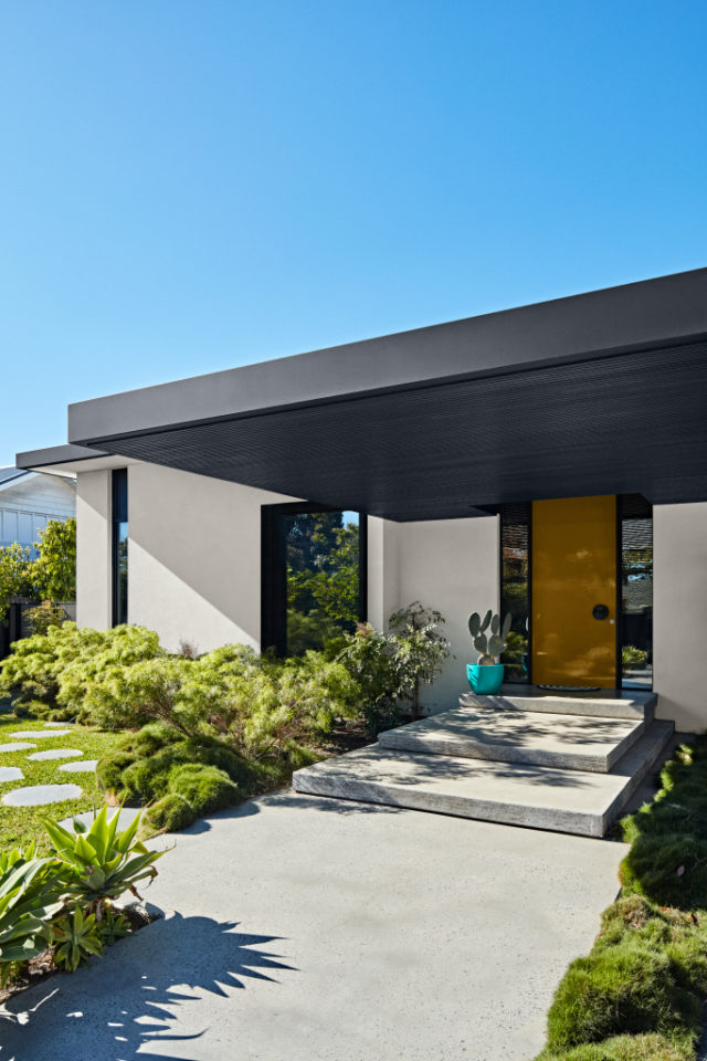 3 On Trend And Foolproof Exterior Colour Schemes The