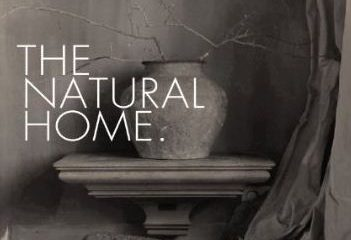The Natural Home by stylist Hans Blomquist