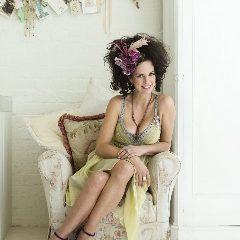 Meet interior designer Lynda Gardener
