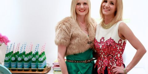 A fashionable life with Ivy & Piper
