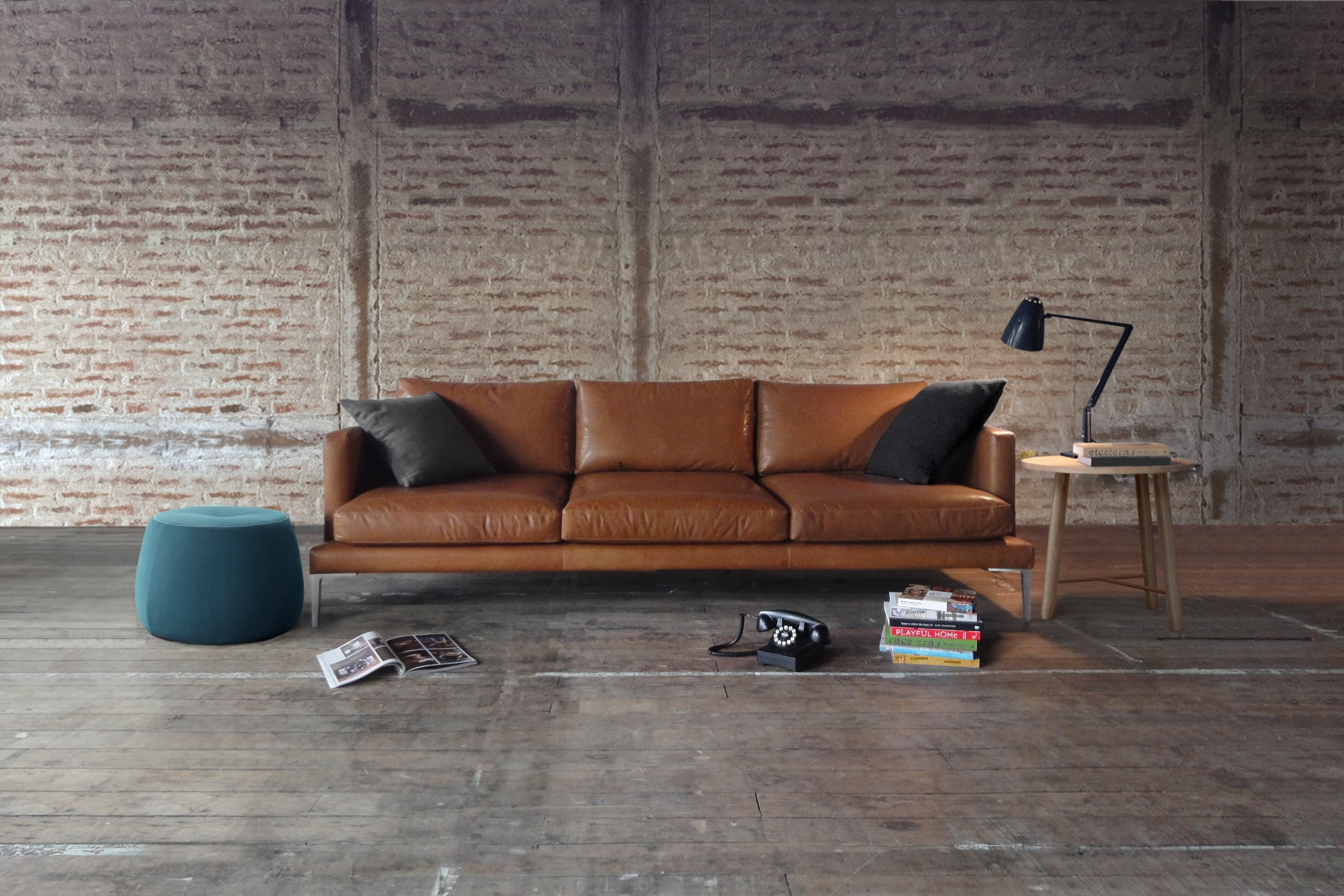 Great Sofas Interior Design At Project 82
