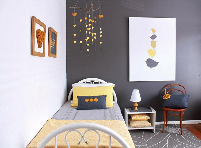 Iva 39 S Bedroom Makeover Impresses Shaynna Blaze The Interiors Addict
