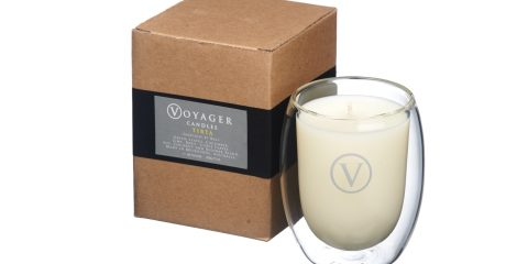 14 gifts for mum: a Voyager candle for $49