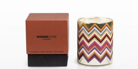 14 gifts for mum: A Missoni Home candle