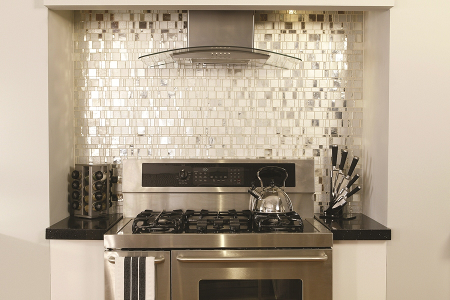 A Quick And Easy Mosaic Update For Your Kitchen The