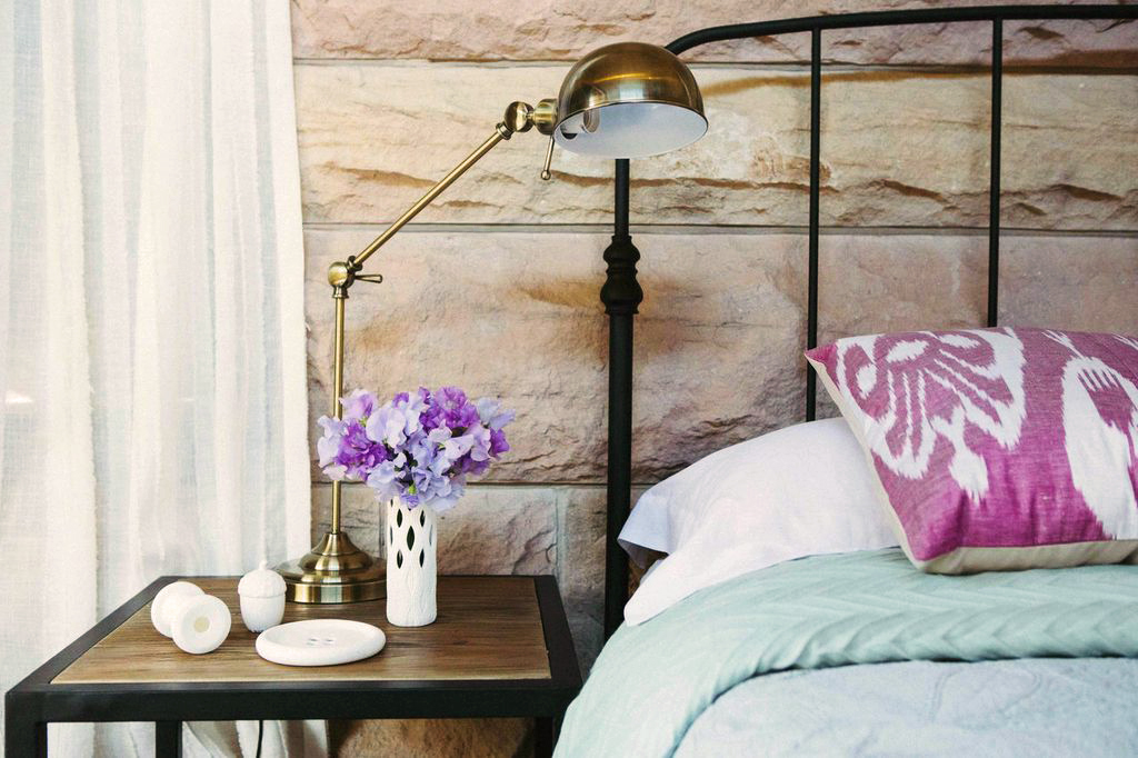... for The Home and a stunning country photoshoot - The Interiors Addict