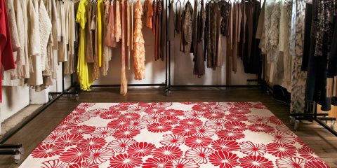 Exclusive extra discount for Interiors Addicts at the Designer Rugs sale