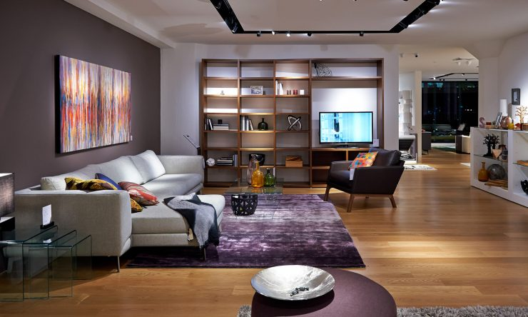 Save the date for the first 7 Vignettes Meetup with Belle's Steve Cordony and BoConcept