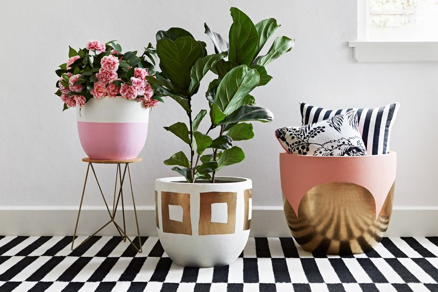 Stylist alana langan launches online homewares store hunt for Home decor items online
