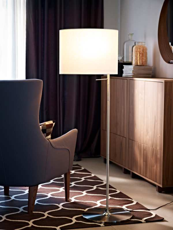 new ikea stockholm range has premium design and materials without the big price tag the. Black Bedroom Furniture Sets. Home Design Ideas
