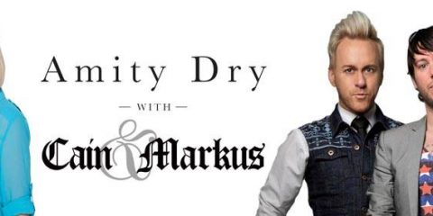 The Block's Amity Dry joins Adelaide stylists Cain & Markus