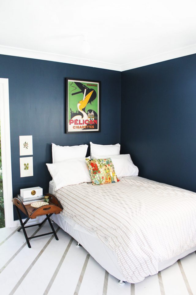Spare Room Design Ideas: Spare Bedrooms: For Taking Decorating Risks And Having