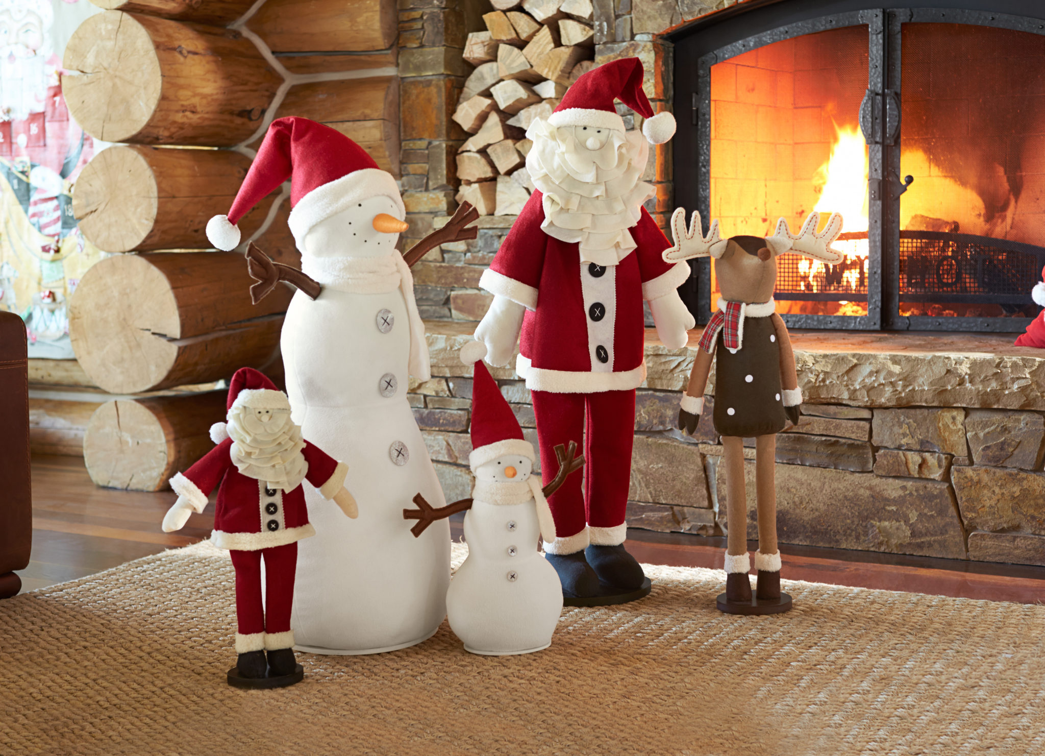 Make Christmas Magic For Your Little Ones The Interiors
