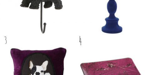 Buy Abigail Ahern homewares online from UK