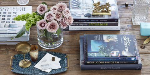 Great deals on interiors coffee table books