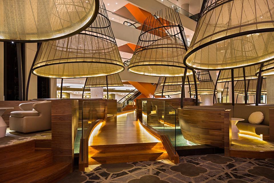 Young designer lauren rugless of chada the interiors addict for Interior design jobs singapore