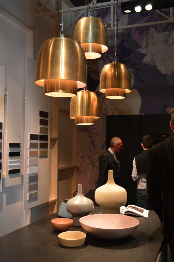 Top Kitchen Trends From Eurocucina Milan 2014 The Interiors Addict