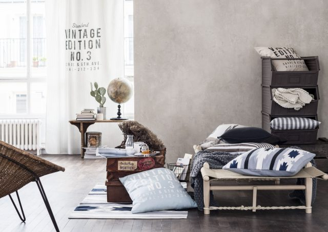 get yourself down to h m for these gorgeous homewares the interiors addict. Black Bedroom Furniture Sets. Home Design Ideas