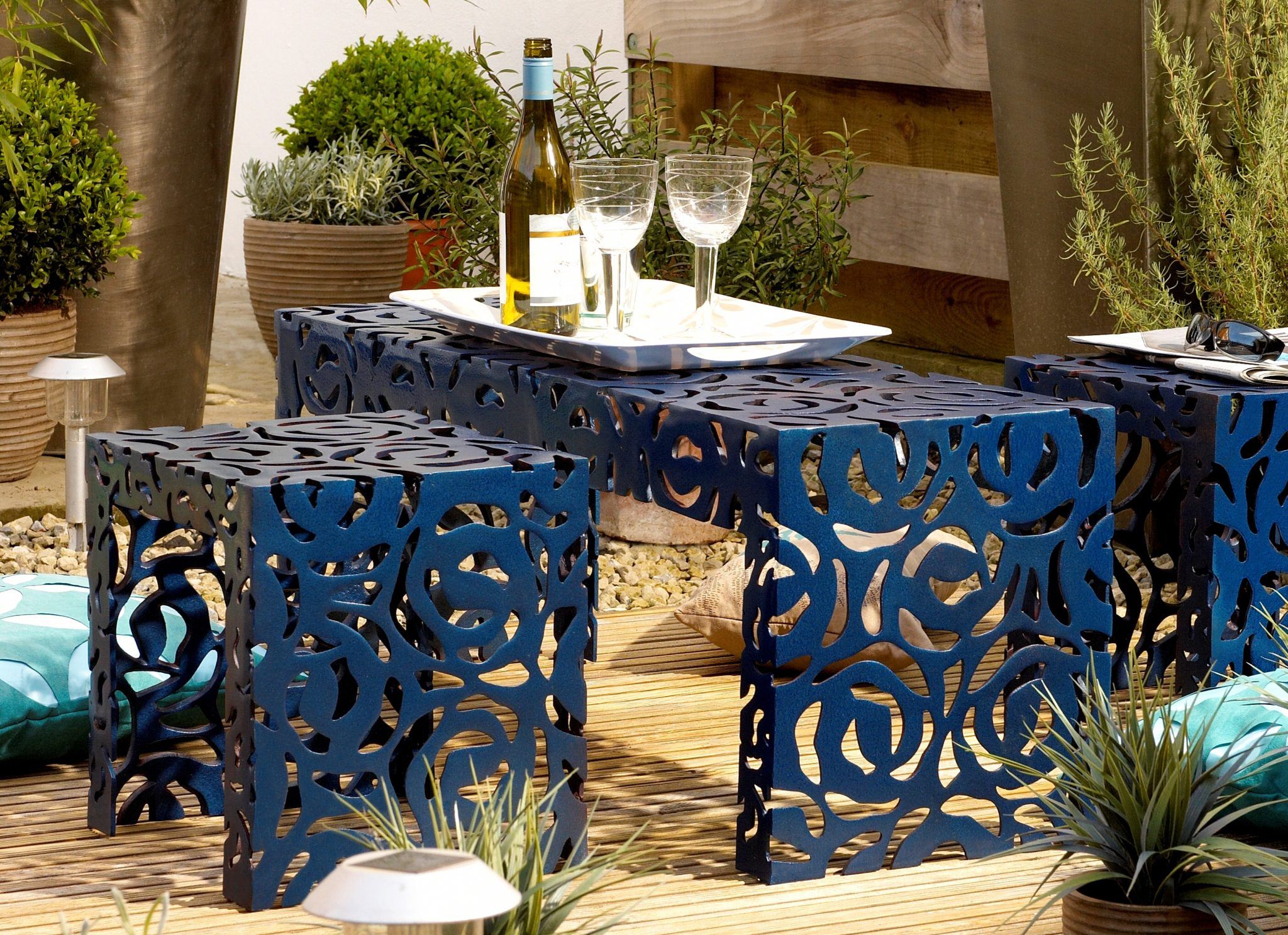 Garden furniture - landscape