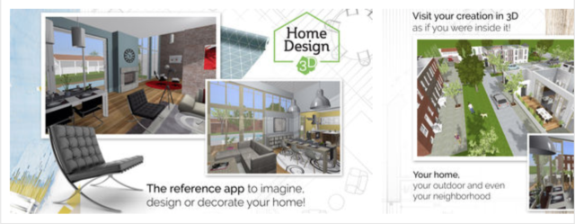 12 Apps To Help You Build Your Dream Home The Interiors Addict