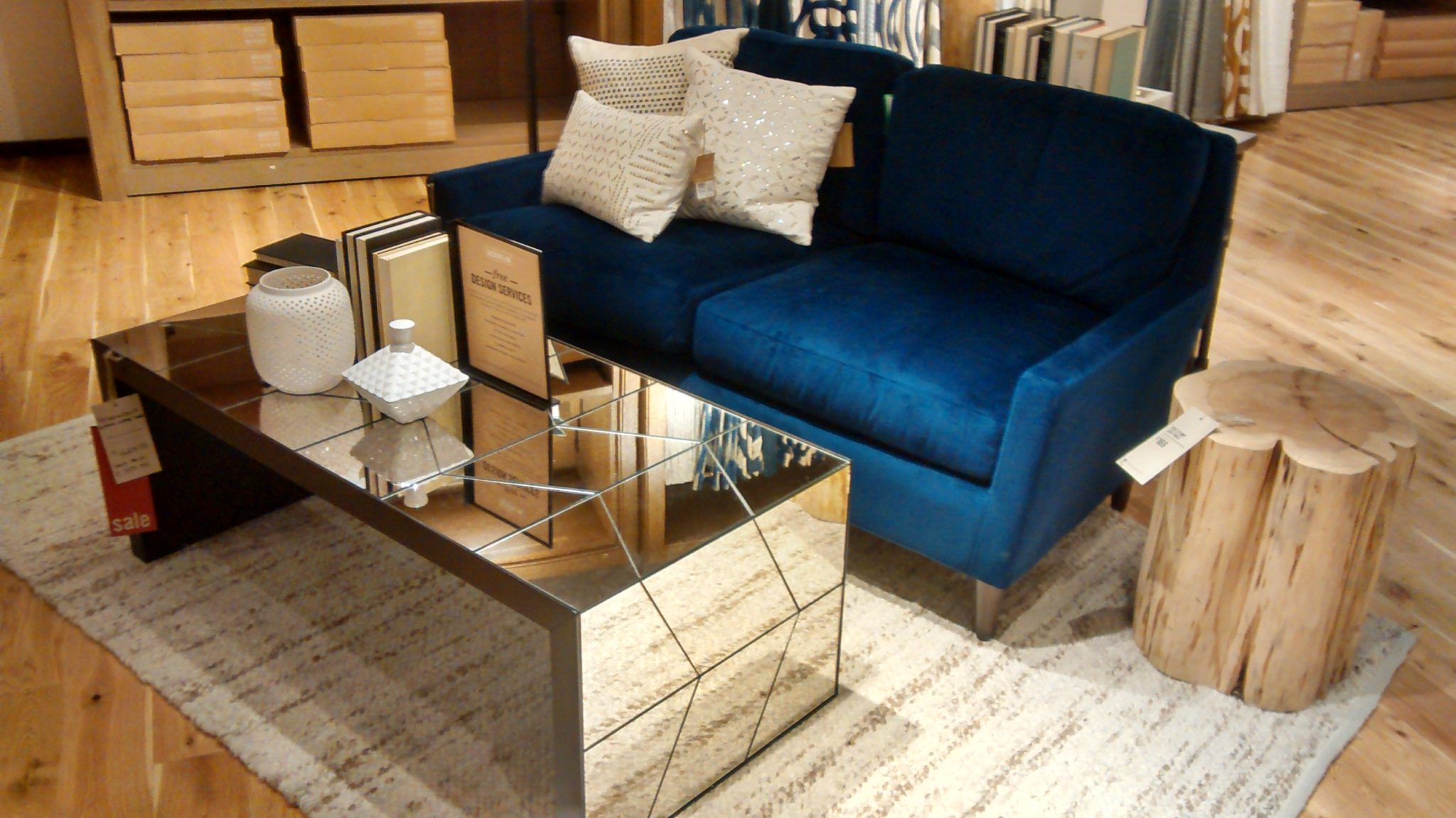 My Visit To West Elm London The Interiors Addict