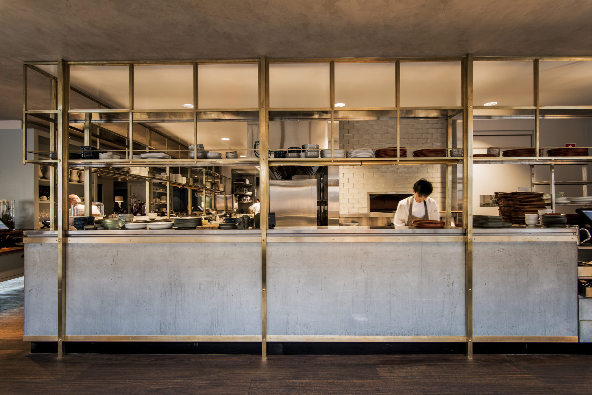 commercial kitchen design sydney the hotel centennial sydney s new restaurant 291