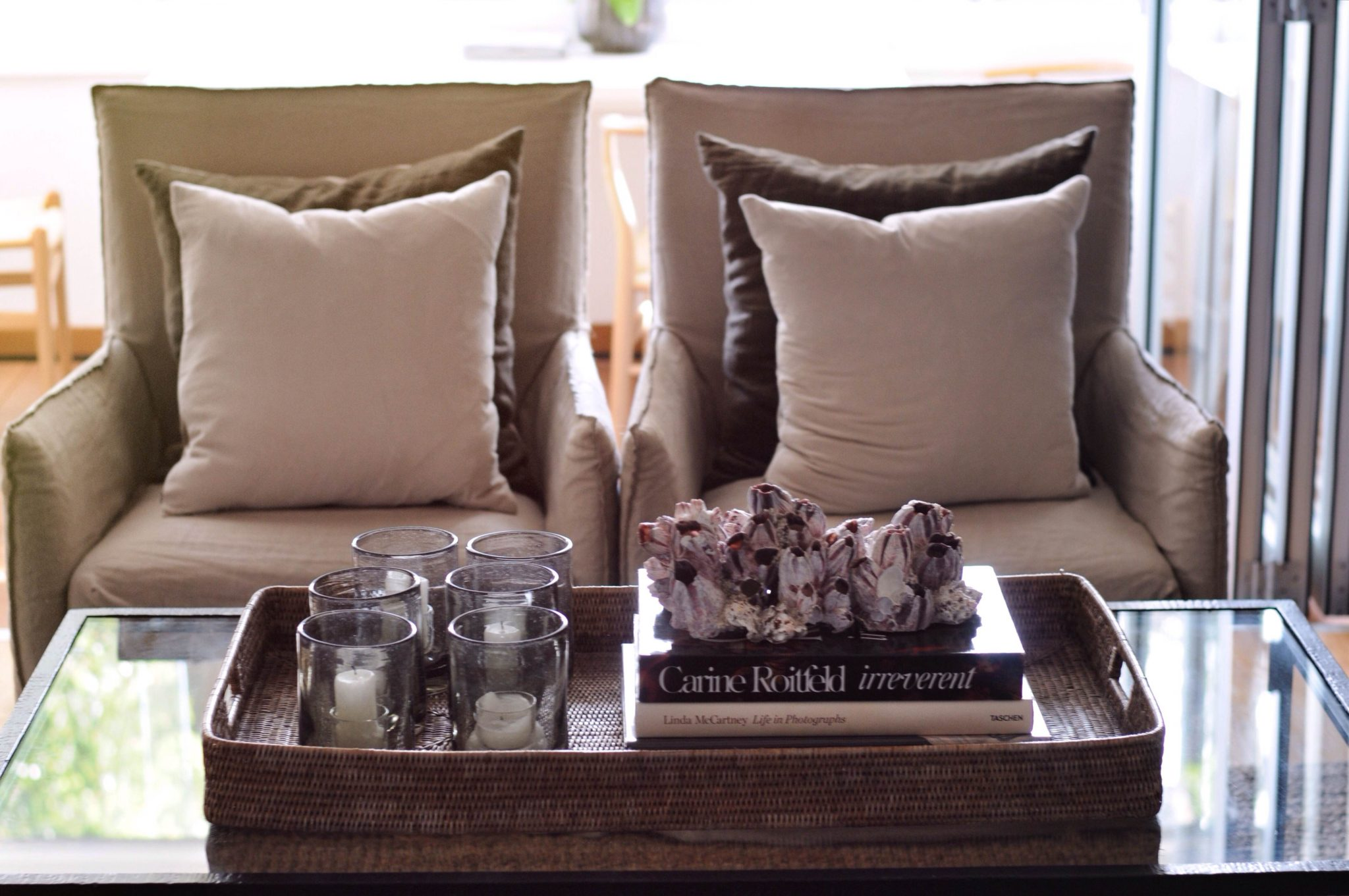 Covet my coffee table with stylist kirsten bookallil the interiors addict