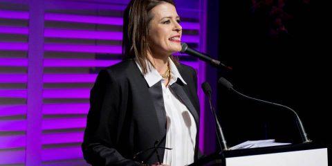 Tanya Buchanan named new editor of Belle