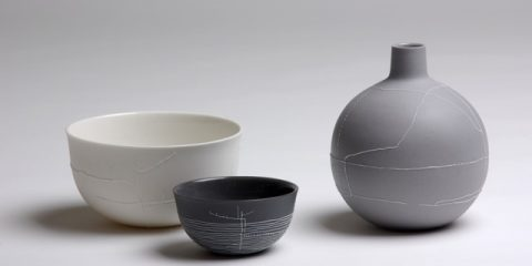 Fashion meets ceramics in the búl x Tania Rolland collaboration