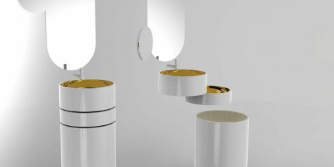 Reece BIA winners invent versatile bathroom vanity units