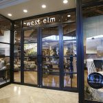 First Pix New West Elm And Pottery Barn In Chatswood