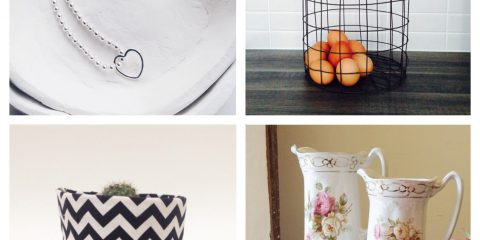 Olivia's Fab Four Insta-Finds 13.08.14