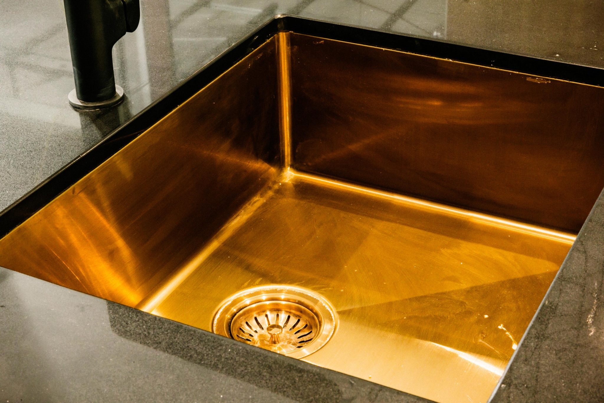 100 copper sink kitchen kitchen combine your style and func