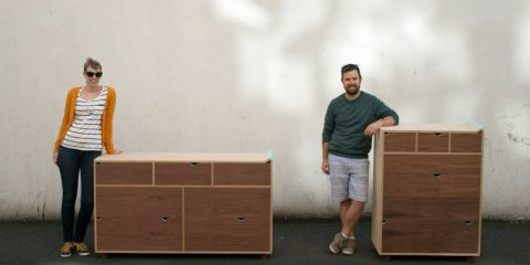 Melbourne's made-to-order cabinetry