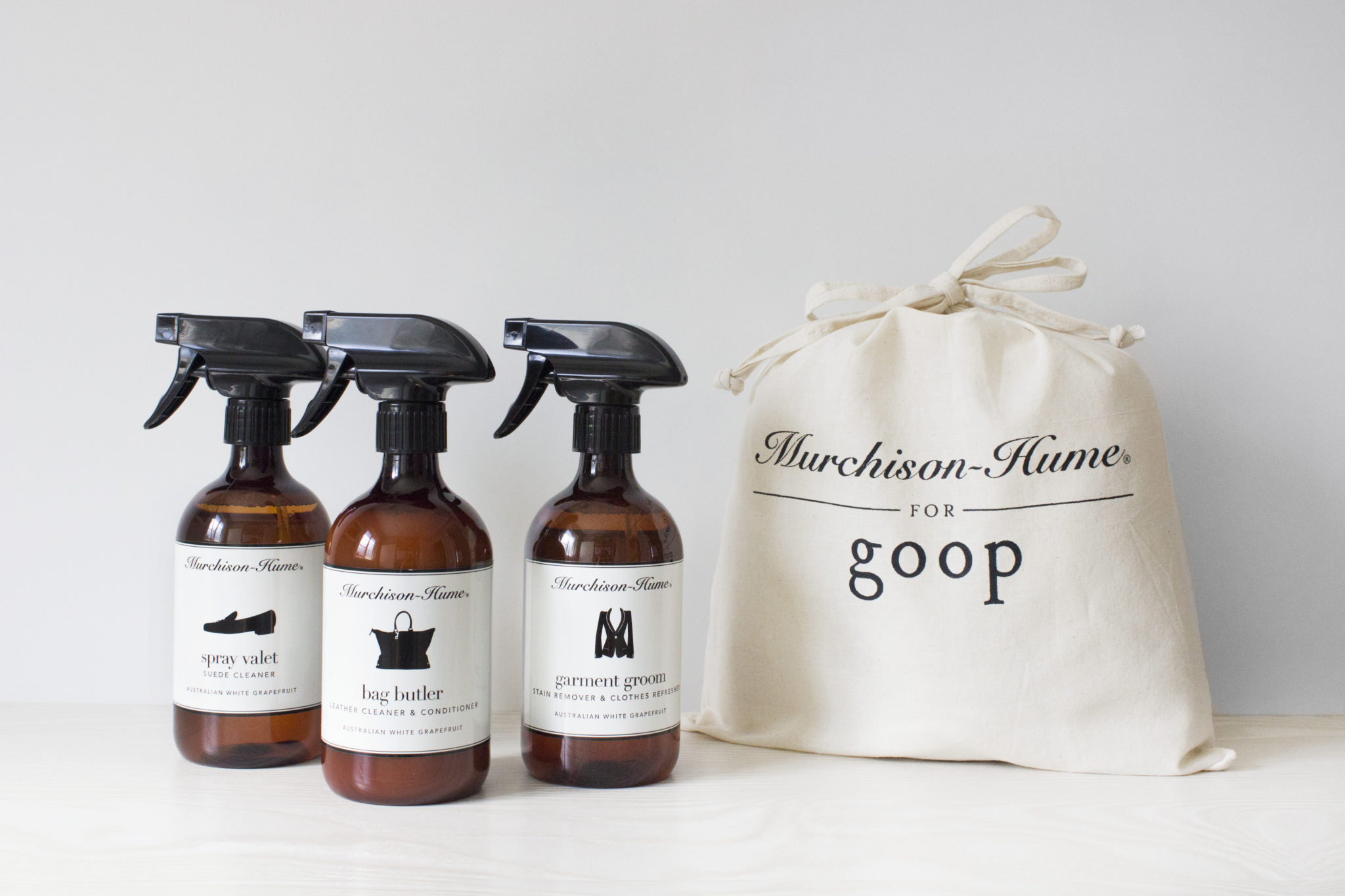 Murchison Hume Now On Gwyneth Paltrow S Goop The Interiors Addict Garment Groom