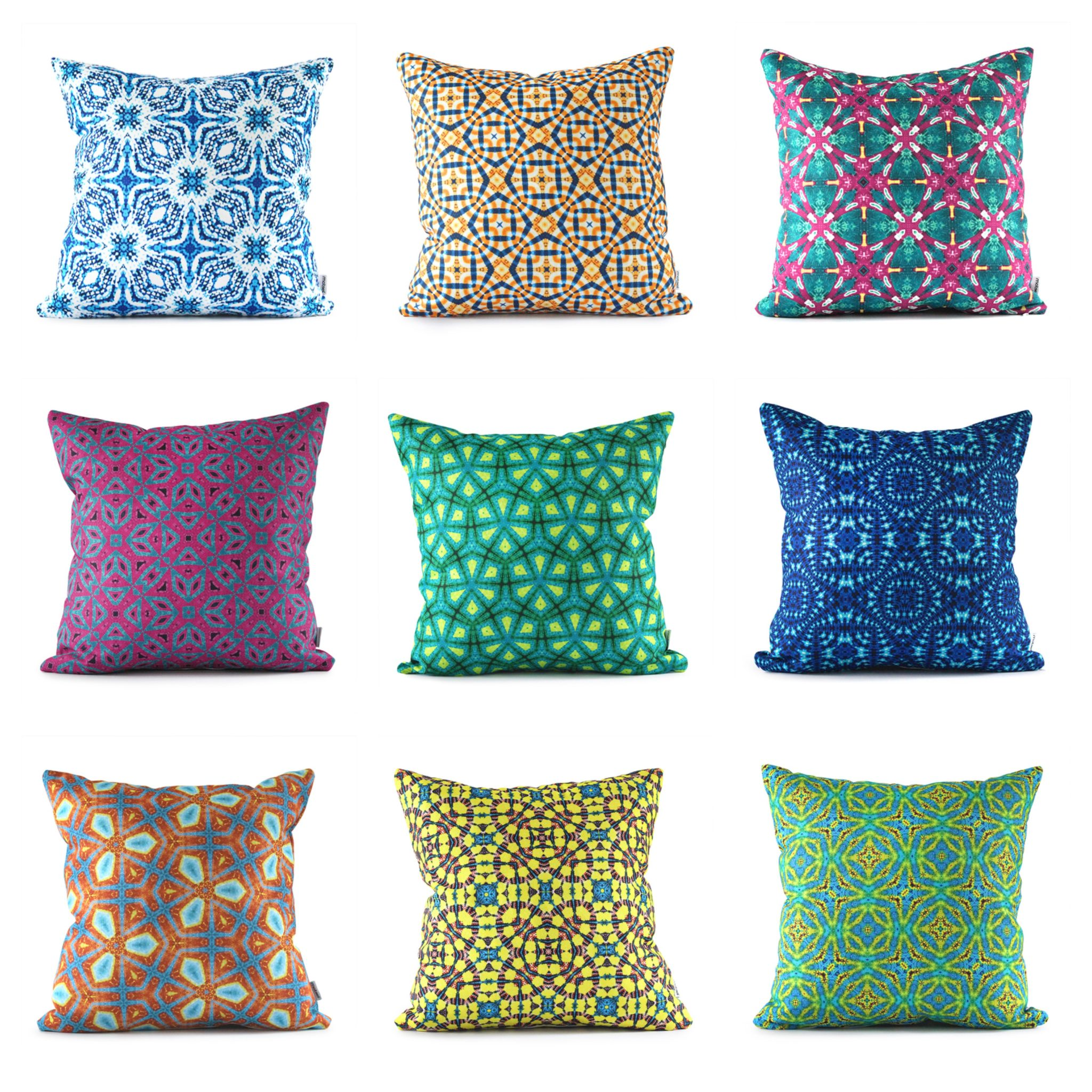 Top Outdoor cushions to brighten up your garden this spring - The  JD63