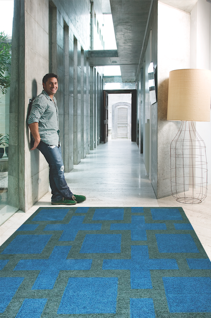 Jamie Durie S New Rugs Perfect For