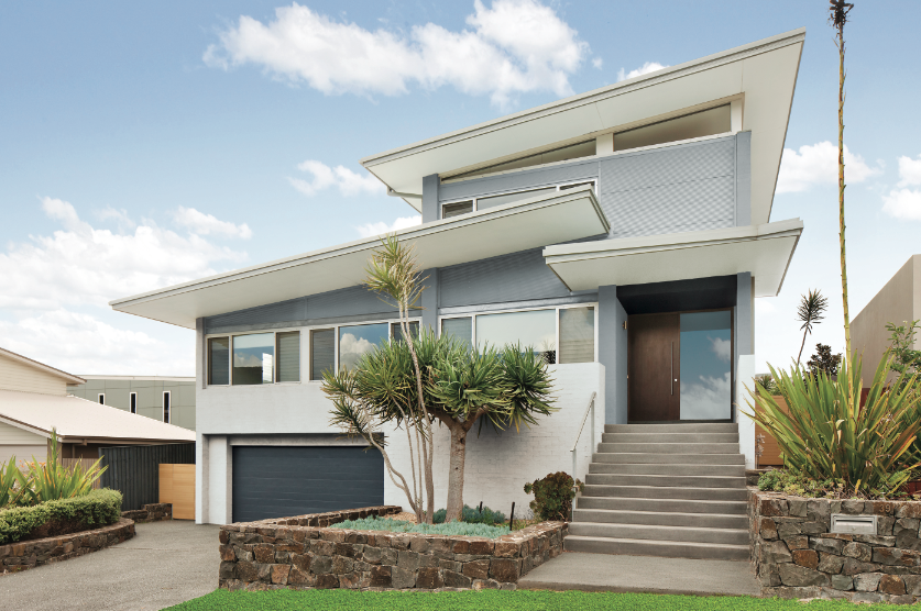 shaynna blaze 39 s tips for kerb appeal exterior colour schemes the