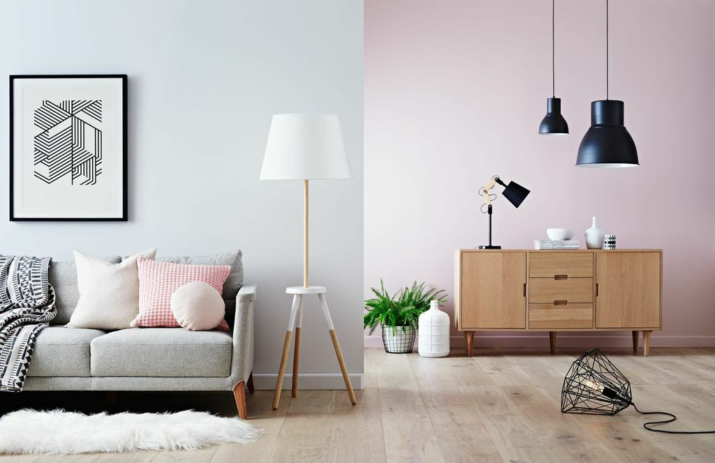 Get the scandi look with these affordable decorative for Brilliant interior design house