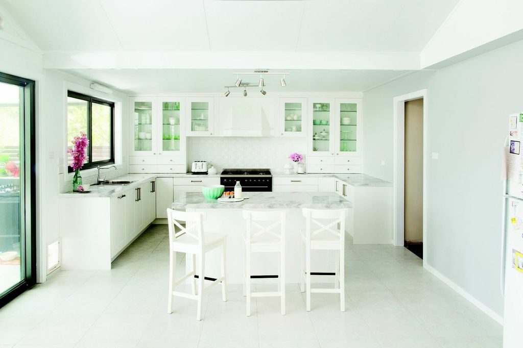 Top kitchen trends for 2015 in Australia - The Interiors ...