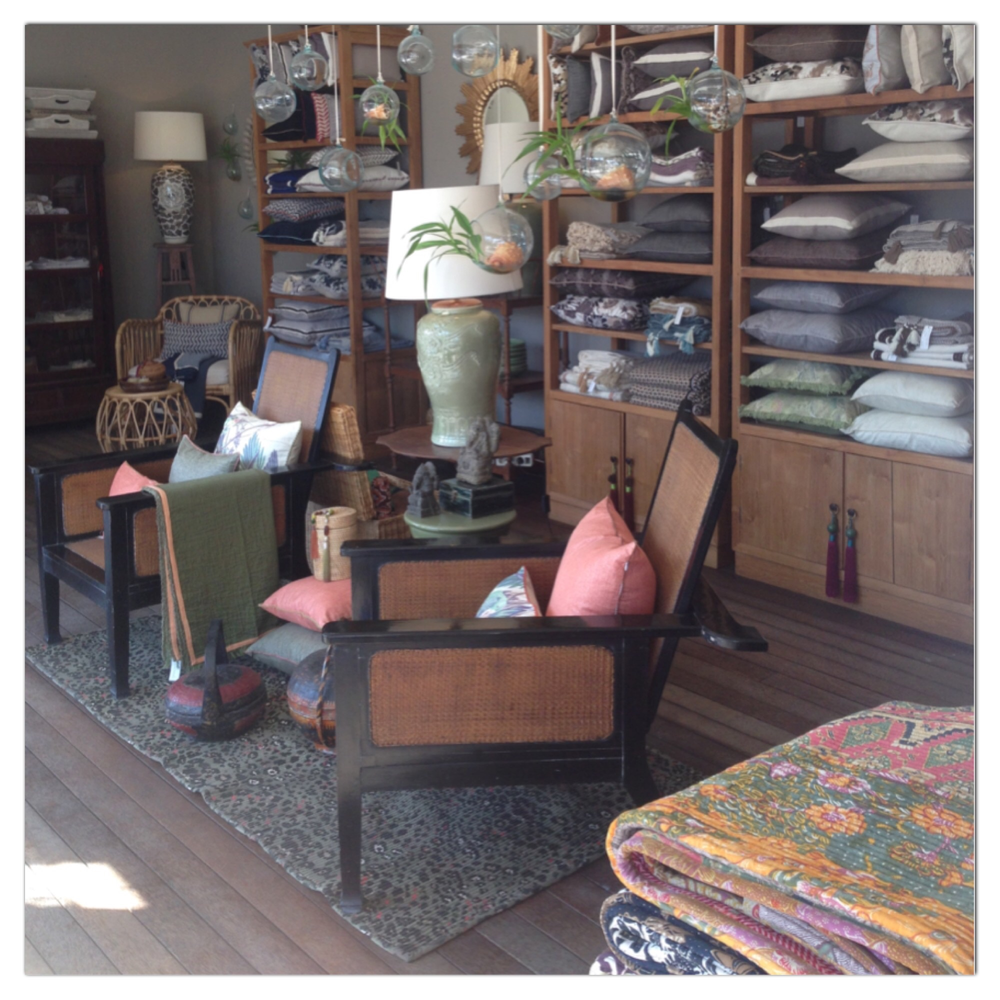 Stores For Furniture: An Interiors Addict's Guide To Homewares Shopping In Bali