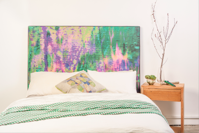 How to style your bedroom: Jen's step by step guide