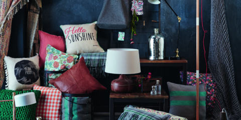Real Living and Freedom launch new homewares range
