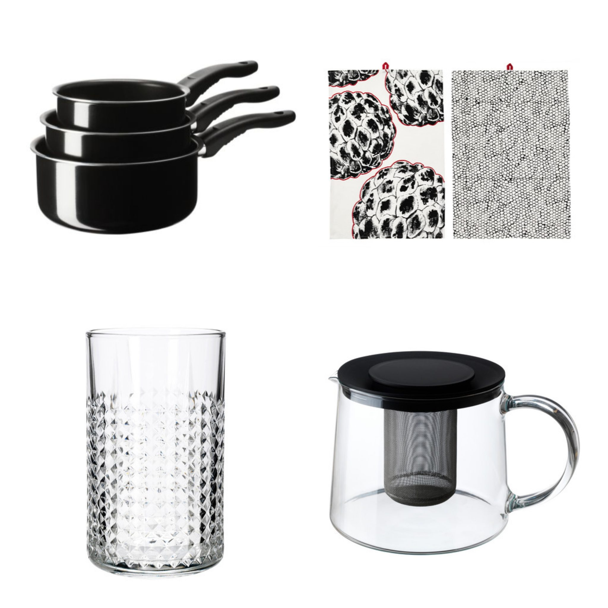 20 amazing kitchen accessories from IKEA - The Interiors