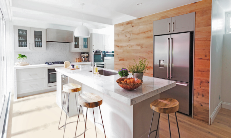 Reno inspiration from The Block's kitchen reveals