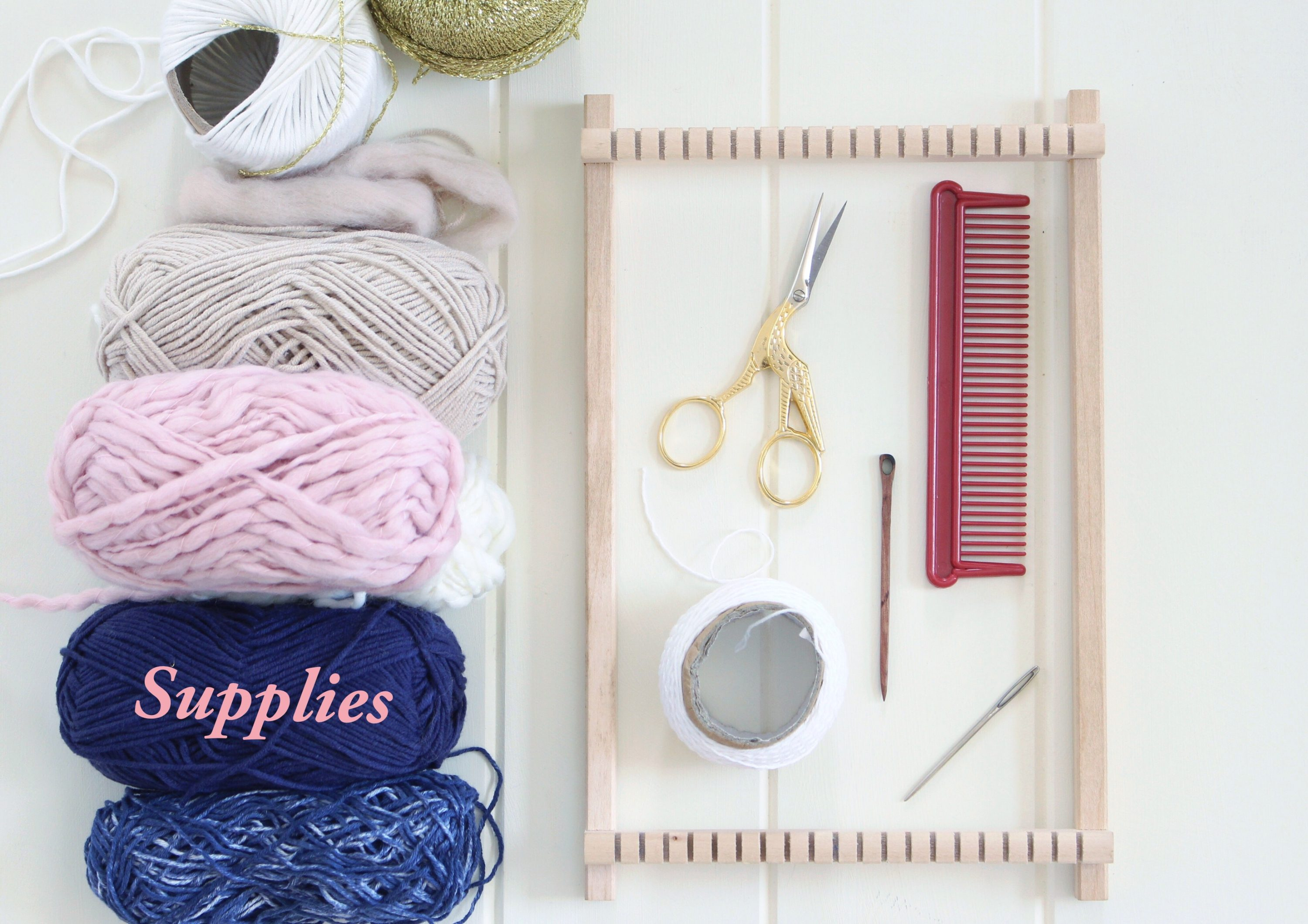 WeavingSupplies