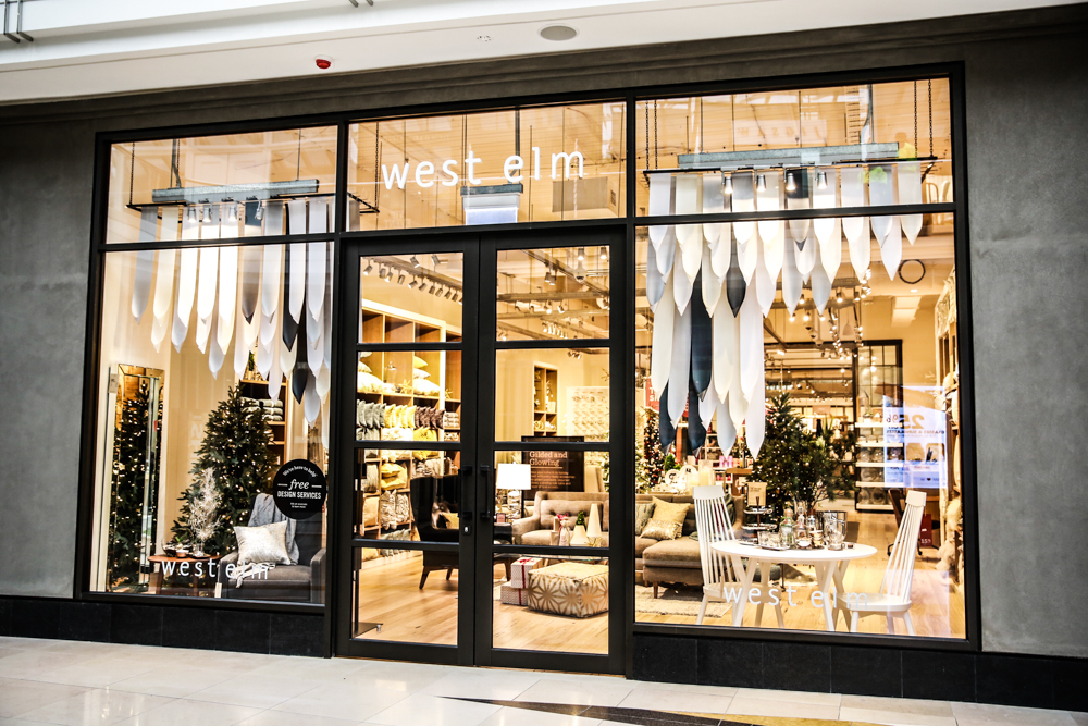 Pottery Barn Pottery Barn Kids And West Elm Are Coming To Brisbane And Perth The Interiors