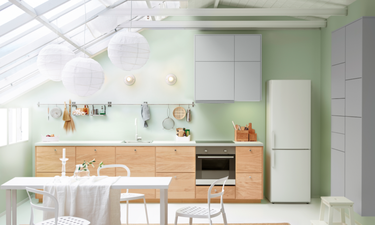 IKEA METOD: the most flexible and affordable kitchen system